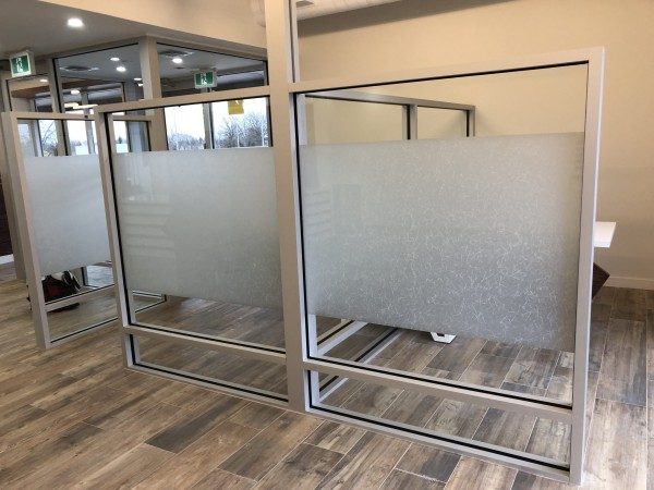 office privacy